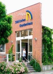 Städtisches Krankenhaus Nettetal GmbH