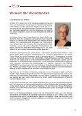 Jahresbericht 2011 - Deutsches Netzwerk Evidenzbasierte Medizin eV - Seite 3
