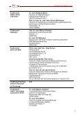 Jahresbericht 2011 - Deutsches Netzwerk Evidenzbasierte Medizin eV - Seite 7