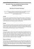 (Anisoptera: Aeshnidae) Milen Marinov - International Dragonfly ... - Page 3