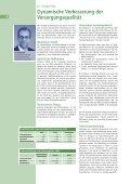 Qualität sichtbar machen. - BQS Qualitätsreport - Seite 6