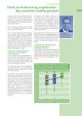 Qualität sichtbar machen. - BQS Qualitätsreport - Seite 4