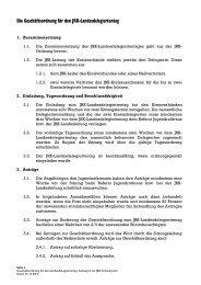 Geschäftsordnung für den Landesdelegiertentag - DRK ...