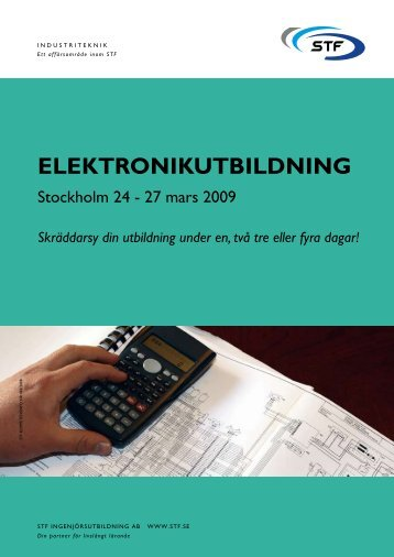 ElEktronikutbildning - Aventek AB