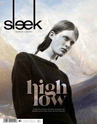 œ - Sleek Mag