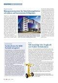 Palette kommt filialgerecht - MM Logistik - Vogel Business Media - Page 6