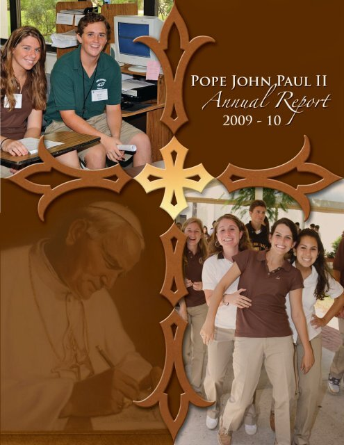 2009 10 Annual Report Magazinepdf