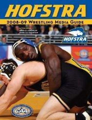 alton lucas 2008 all-american 2008 caa champion - Hofstra University