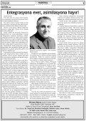 17. sayi sayfalar - Hayat Online - Page 3