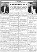 17. sayi sayfalar - Hayat Online - Page 4