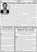 17. sayi sayfalar - Hayat Online - Page 6
