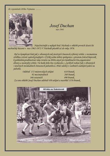 Josef Duchan