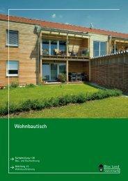 Geschäftsordnung-Wohnbautisch - Raumplanung Steiermark