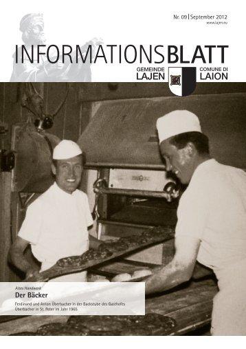 Informationsblatt 09/2012 (7,40 MB)