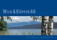 Untitled - Wild + Küpfer AG