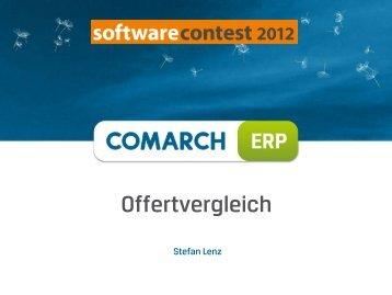 ERP - IT-Konkret
