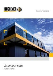 corrugated- / solid cardboard - Heuchemer Verpackung GmbH & Co ...