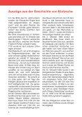 112 Jahre - Förderverein Freiwillige Feuerwehr Dresden-Klotzsche - Page 6