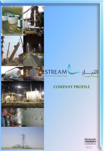STREAM INDUSTRIAL & ENGINEERING - Stream-Qatar.com
