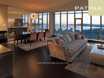 Patina The Penthouse Collection