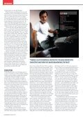 Drummer Magazine - 2010 - Interview with Eduardo Marques - Page 3