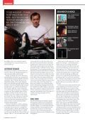 Drummer Magazine - 2010 - Interview with Eduardo Marques - Page 4