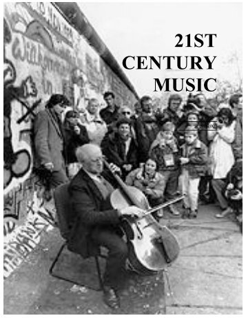 Second Helpings from Sergio Roberto de Oliveira - 21st Century Music