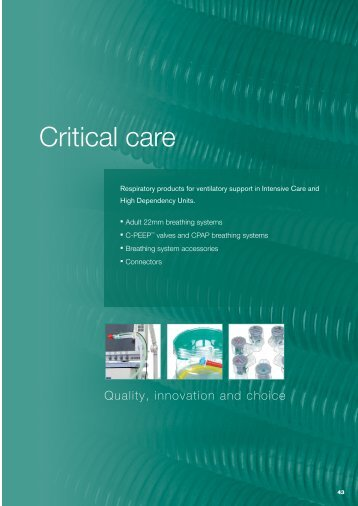 Critical care - achats-publics.fr