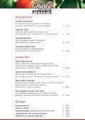 PIZZERIA - Seite 3