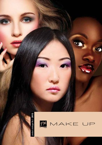 Make Up Catalogue