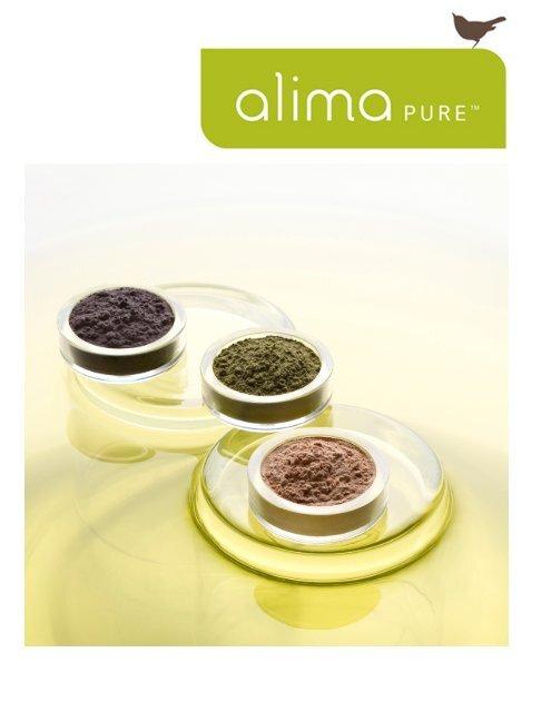 alima welcome brochure doc jc beauty group