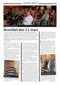 Föreningen inbjuder till Räkfrossa på nästa medlemsmöte tisdagen ... - Page 3
