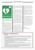 Föreningen inbjuder till Räkfrossa på nästa medlemsmöte tisdagen ... - Page 6