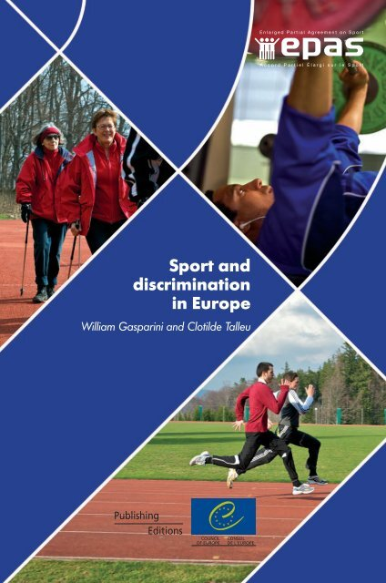 Sport And Discrimination In Europe 404 Page Not Found