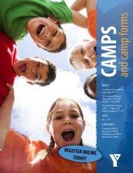 ESL Summer Day Camps - YMCA Calgary