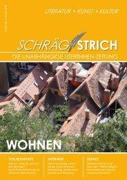 SCHRÄG STRICH - pro mente Steiermark