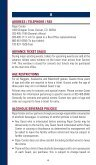 Fan Guide - Pepsi Center - Page 6