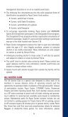 Fan Guide - Pepsi Center - Page 7