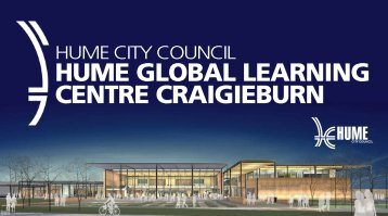 C R - Hume City Council