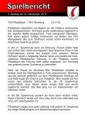 Gasthaus ,,Zum Lamm - TSV Pfedelbach - Seite 6