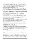 Entwicklung der Fischbestände , der Ertragsfähigkeit und der ... - Seite 3