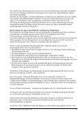 Entwicklung der Fischbestände , der Ertragsfähigkeit und der ... - Seite 4