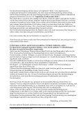 Entwicklung der Fischbestände , der Ertragsfähigkeit und der ... - Seite 5