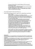 Entwicklung 1964 bis 2008 von Pachtzins, Ertragswert ... - Seite 3