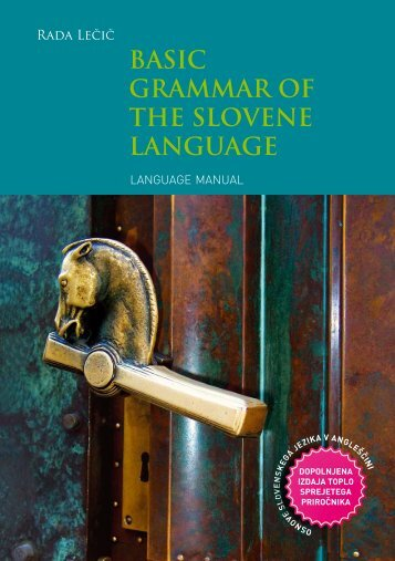Basic-Grammar-of-the-Slovene-Language