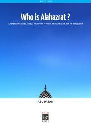 who-is-alahazrat