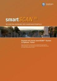 smartSCAN 3D - PR Portal