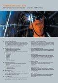 SYNERGIC.PRO 170-2 – 310-4 - Schweißtechnik vom Spezialisten! - Seite 6