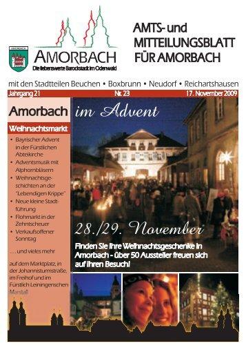 Untitled - Amorbach