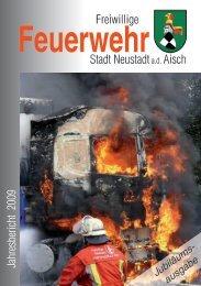 Feuerwehr-Notruf - der Stadt Neustadt an der Aisch